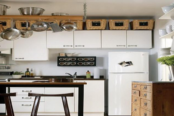 Organize Small Kitchens Utilizing Dish Rack And Free Up Some Space Naderex Travel